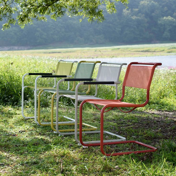 Thonet All Seasons outdoor furniture. 36 best images about Outdoor furniture on Pinterest   Philippe