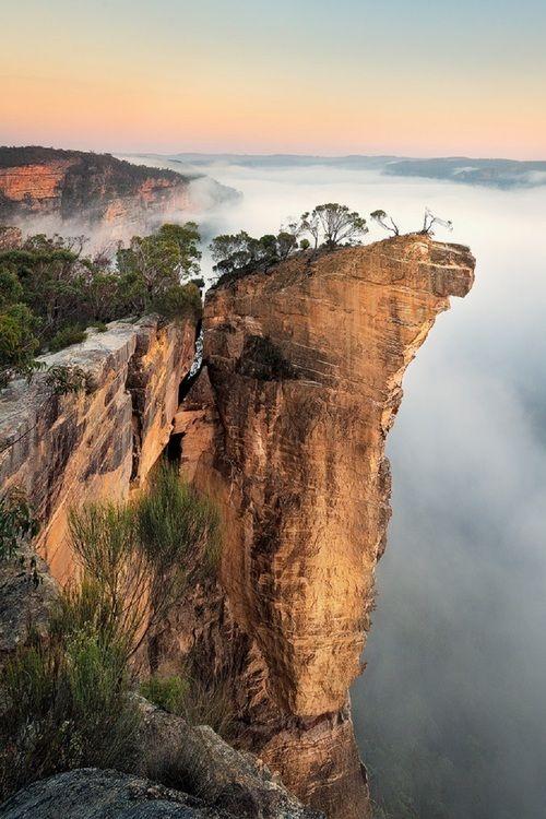 Blue Mountains, Australia Luke Tscharke
