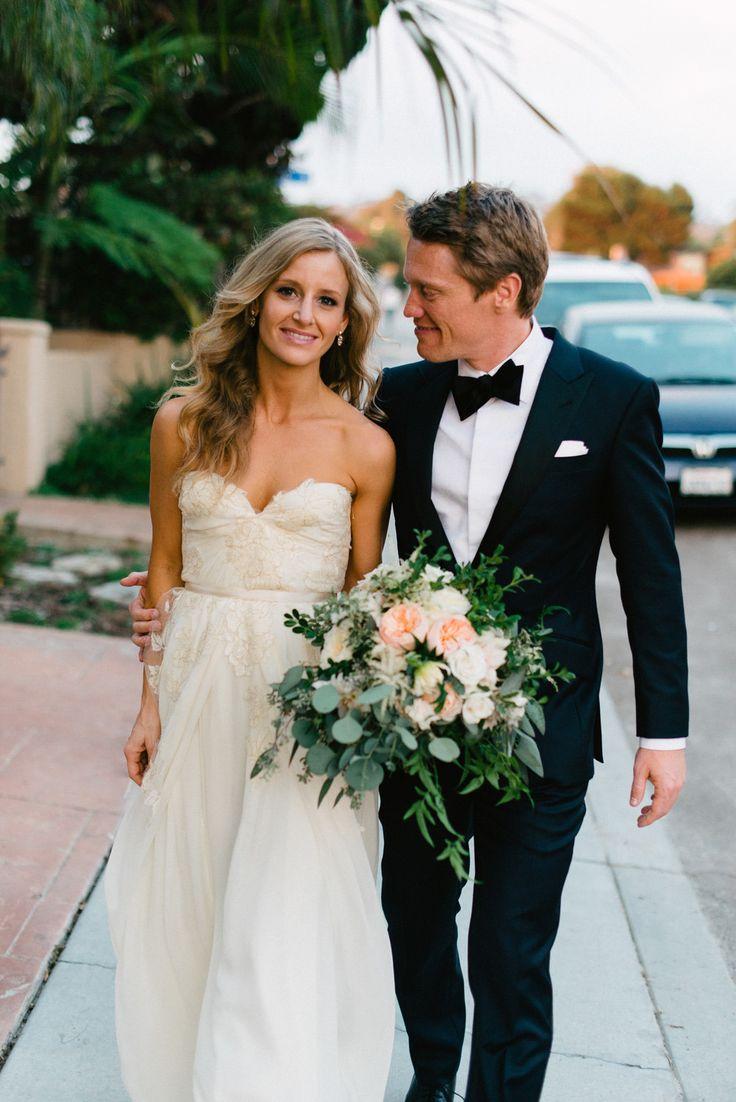 Photography: John Schnack - www.johnschnack.com  Read More: http://www.stylemepretty.com/2014/02/24/garden-wedding-at-the-darlington-house/