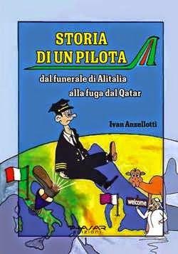 AeroStoria: Ivan Anzellotti, Storia di un pilota - dal funeral...