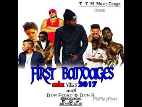 Latest naija Dj MIX Featuring Don B, Don Pedro, Timaya