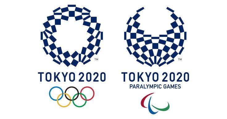 東京2020大会エンブレム 東京オリンピック・パラリンピック競技大会組織委員会