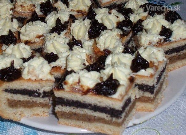 Štedrák - najúžasnejší vianočný koláč