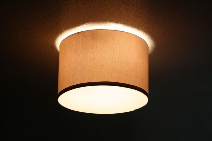 Ceiling Light Fittings Diy : Rental light fixtures are notoriously awful hello boob