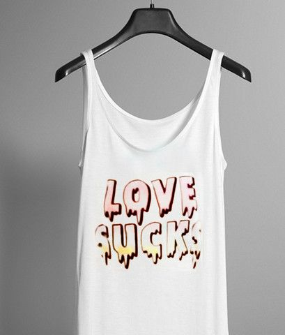 love suck tanktop #tanktop #tank #top #tanks #tops #clothing #cloth #topsandtee