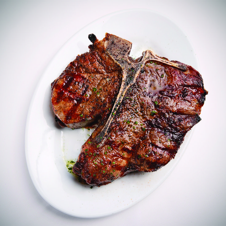 Ruth's Chris Steak House River Walk - Steakhouse - Enjoy the Happy Time all evening on the patio at Ruth's Chris Steak House River Walk and grab a deliciously made steak