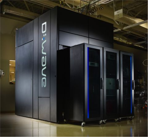 Right now, D-Wave is the only quantum computing company that has managed to manufacture a processor with more than 1,000 qubits, a milestone that paves the way for further advancements in the field. Secrets of the superfast computers of tomorrow - TechRepublic- 3