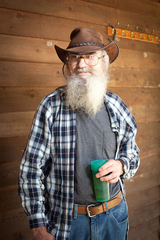 find some dating tips in this scene from duck dynasty season episode so you think you can date si robertson is - Jase Robertson Halloween Costume