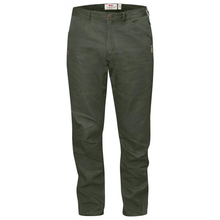 High Coast Trousers herrebukser