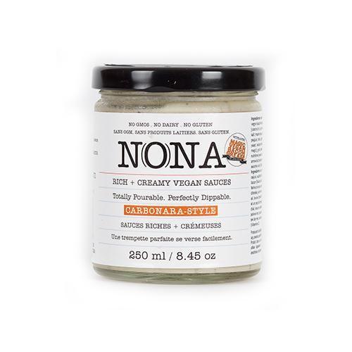 Nona Carbonara Sauce - 2 sizes