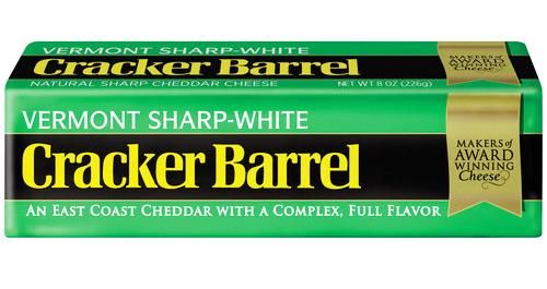 *RARE! $1.00 Off Any One Cracker Barrel Cheese Product Printable Coupon