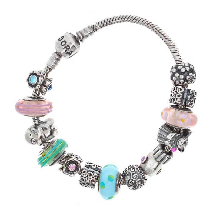 1000 images about bracelets on pandora charms