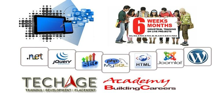 Join TechAge Academy for 4 Weeks, 6 weeks Industrial Training Program in NOida, Delhi, Faridabad, Agra, India.Call for more details:- +91-9212043532, +9212063532 Visit:- http://www.techageacademy.com/category/4-6-weeks-industrial-training/