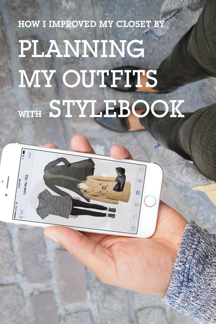 Stylebook has helped me use the clothes I already own, given me insight into my personal style, and allowed me to make better shopping choices.