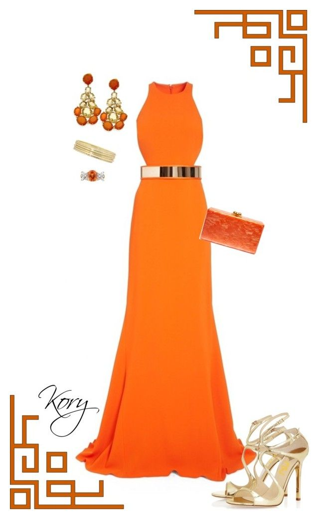 """&"" by cory84 on Polyvore featuring STELLA McCARTNEY, Liz Claiborne and Edie Parker"