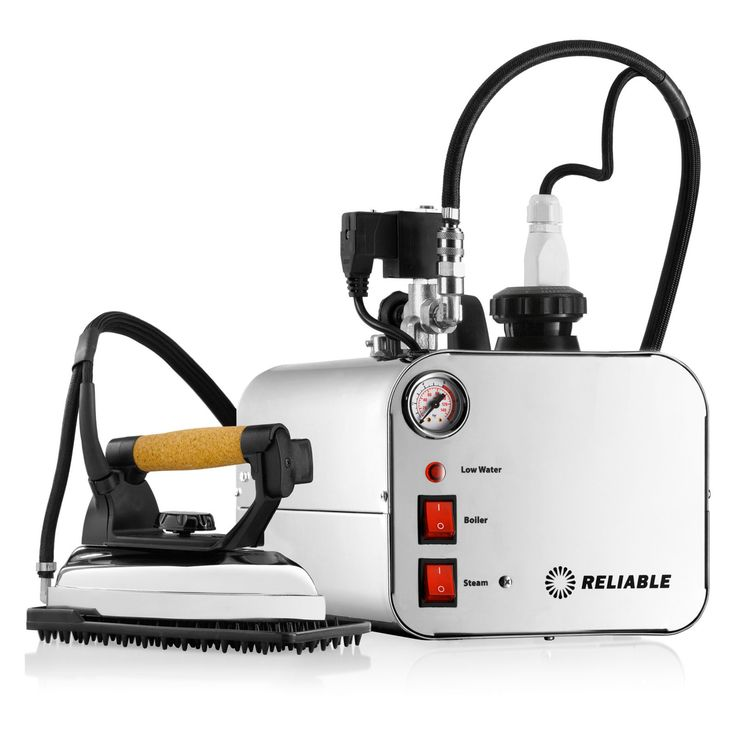 Reliable 5000IS Steam Cleaner - 5000IS