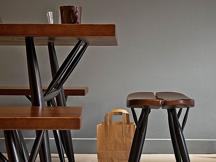 Nordic Cafe Furniture