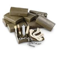 German Army Military Surplus G3 Cleaning Kits, 10 Pack, Used