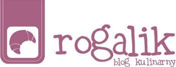 Rogalik blog kulinarny