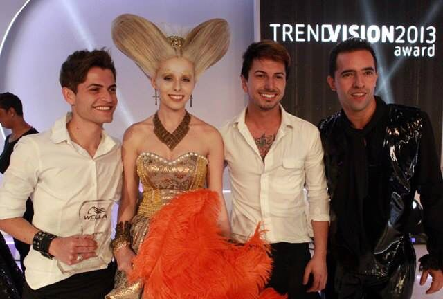 Trend Vision 2013 #Allegra #studiomix #byajoshuaGabriel