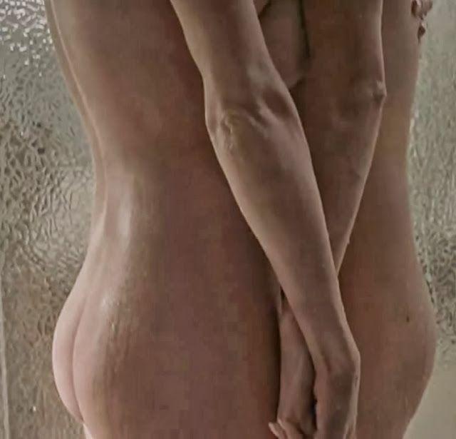 Lost elizabeth mitchell nude