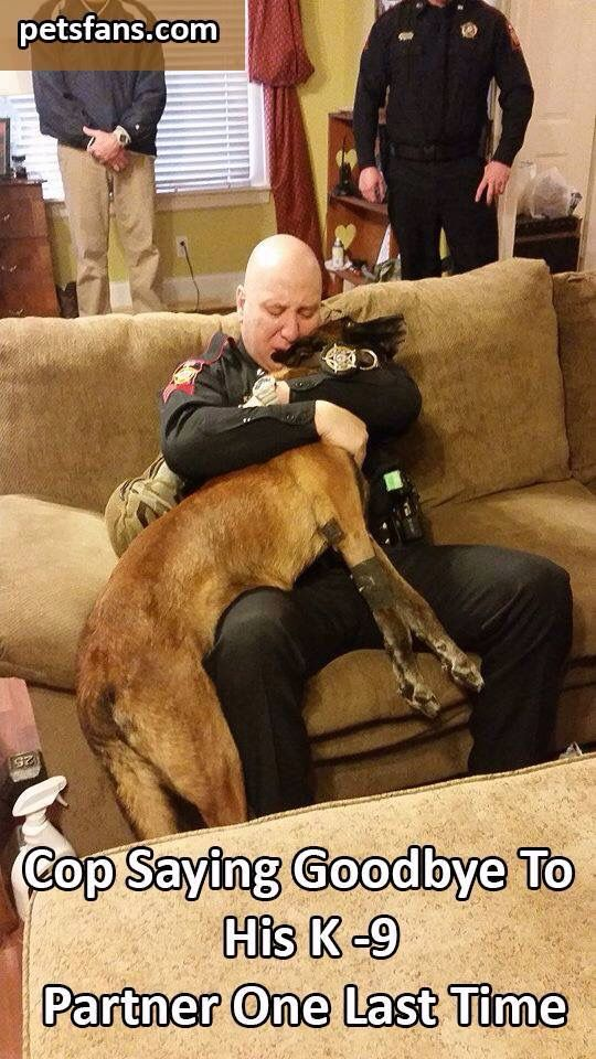 K-9  That is extremely sad....God Bless...