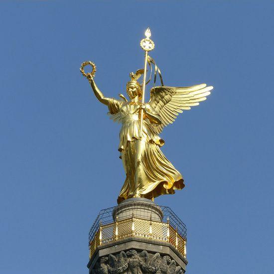 Siegessaeule, Berlin