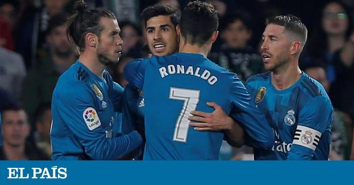 El Madrid gana a un Betis valiente (3-5) | Deportes | EL PAÍS https://elpais.com/deportes/2018/02/18/actualidad/1518971803_277479.html#?ref=rss&format=simple&link=link