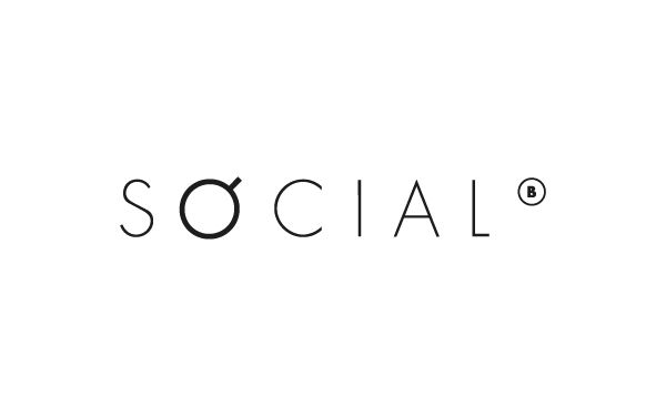 Social. Cafe-Bar in Kifissia Athens.