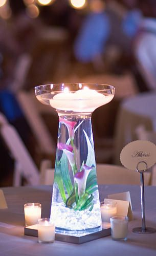 Best images about candle centerpiece ideas on pinterest