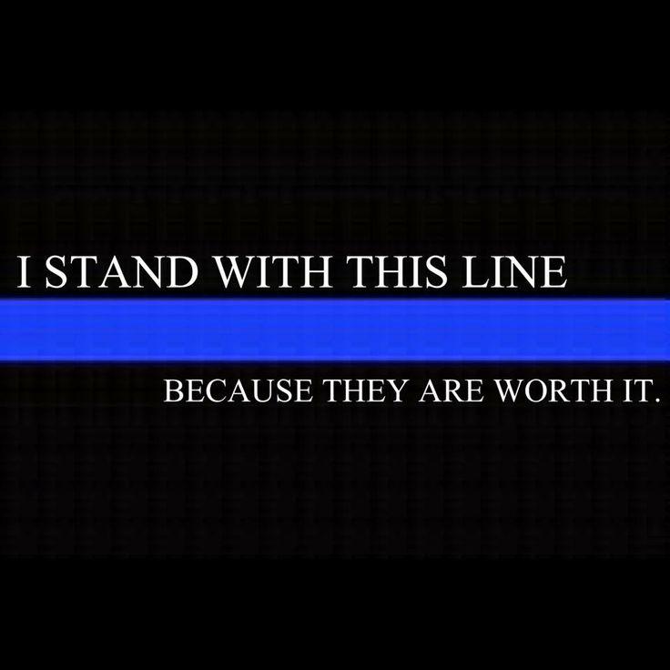 I stand..........