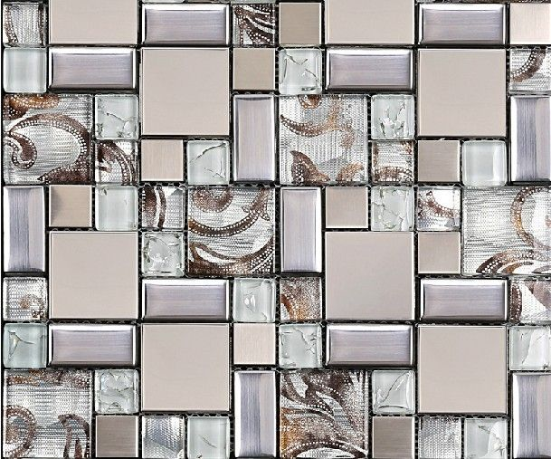 How To Glass Tile Backsplash Collection Fair Design 2018
