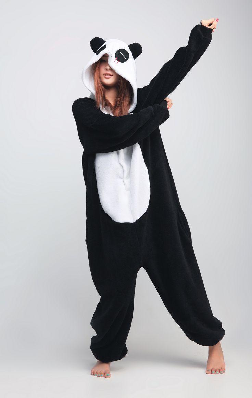 Animal Onesies Australia | Adult Panda Onesie