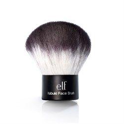 Кисть кабуки e.l.f. Studio Kabuki Face Brush