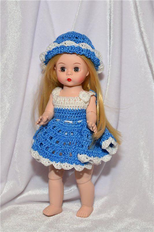 Куклы девочки Madame Alexander. Дочка мельника / Другие коллекционные куклы / Бэйбики. Куклы фото. Одежда для кукол