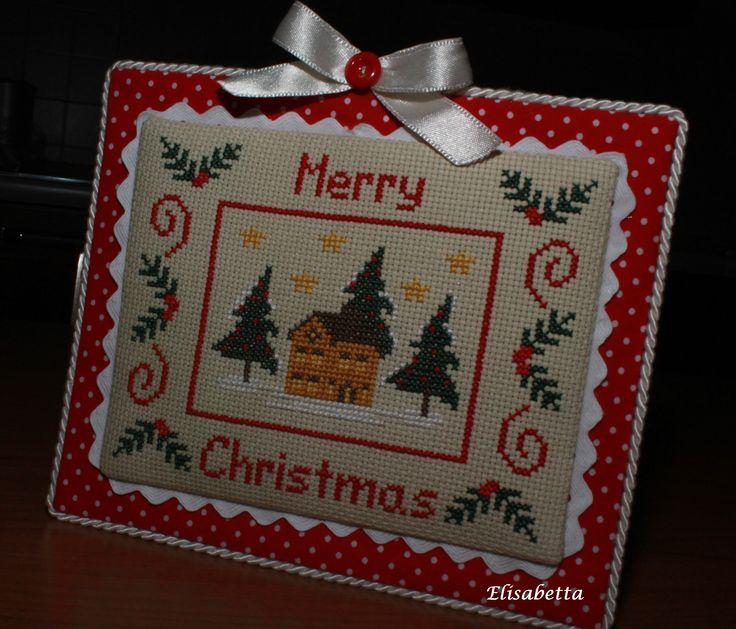 decorazione Natale