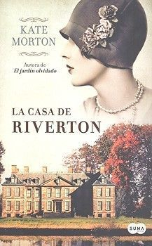 CASA DE RIVERTON,LA KATE MORTON SIGMARLIBROS