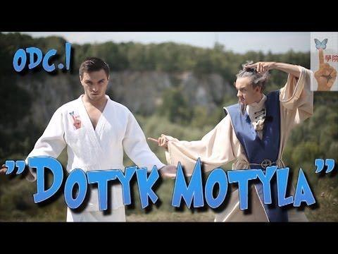 """Mistrz Motyl - odc.1 """"Dotyk Motyla"""" - YouTube"""