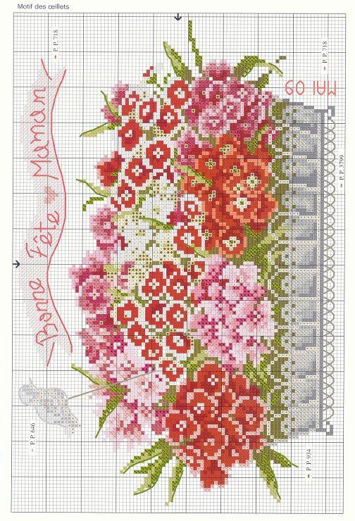 Gallery.ru / Фото #21 - De fil en Aiguille 69 - 2009 - Labadee