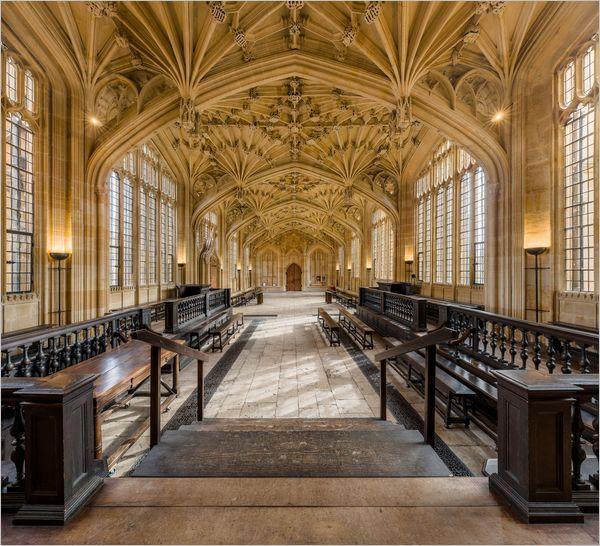 Lieux de tournage Harry Potter : partez sur les traces d'Harry à Londres et au-delà !