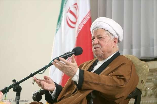 هاشمی رفسنجانی: زمینه برای اعتراضات سراسری در عربستان فراهم است