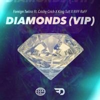 Foreign Twiinz Ft. RiFF RAFF, Crichy Crich & King Tutt - Diamonds (VIP)[ESN & FD EXCLUSIVE] by Electrostep Network on SoundCloud