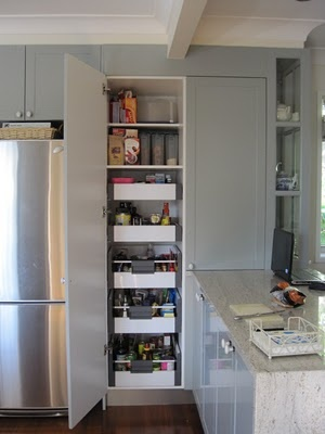 Kind Of Like The Pantry/frig Config In Original Plan.
