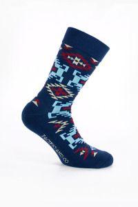 Pacifico San Diego Socks
