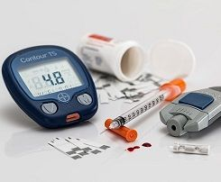 Trying to understand the real difference between type 1 diabetes and type 2 diabetes? Here is a post from onecarenow.org that can help...