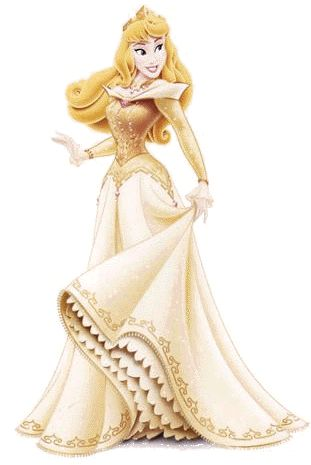 So ... maybe this is why I love to sleep so much :) *PRINCESS AURORA ~ Sleeping Beauy, 1959