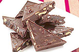 No-Bake Chocolate Cookie Squares