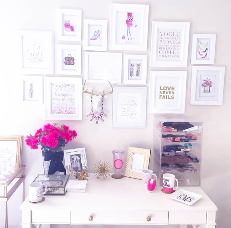 10 Pretty & Inspirational Bedrooms   J'adore Lexie Couture