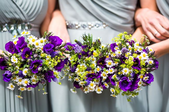 50 of the best wedding bouquets for brides and maids