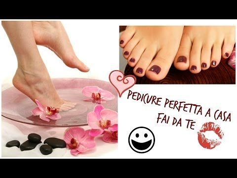DIY : Pedicure perfetta a casa FAI DA TE - http://www.nailtech6.com/diy-pedicure-perfetta-a-casa-fai-da-te/